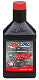 AMSOIL Signature Series Multi-Vehicle Synthetic Automatic Transmission Fluid
